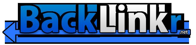 BackLinkr.net Logo